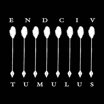 Tumulus EP cover art