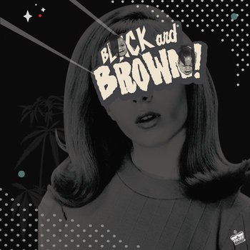 Black and Brown cover art