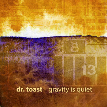 Gravity is Quiet cover art