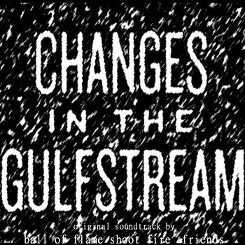 Changes in the Gulfstream cover art