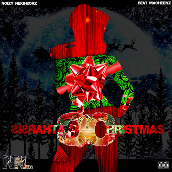 Catharsis Christmas cover art