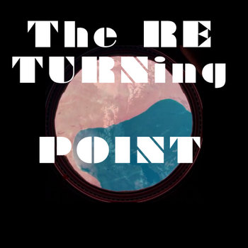 The reTurning Point EP cover art