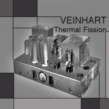 VEINHART - Thermal Fission - (Single) 2013 cover art