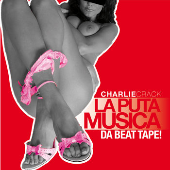 La Puta Música cover art