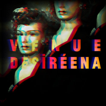 Desirena cover art