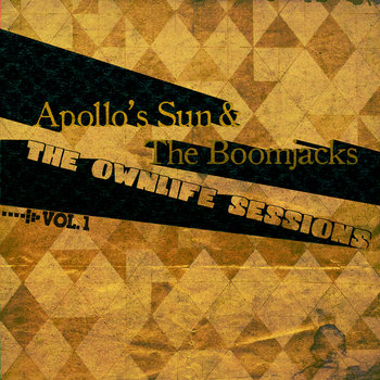 The Ownlife Sessions, Vol. 1 cover art