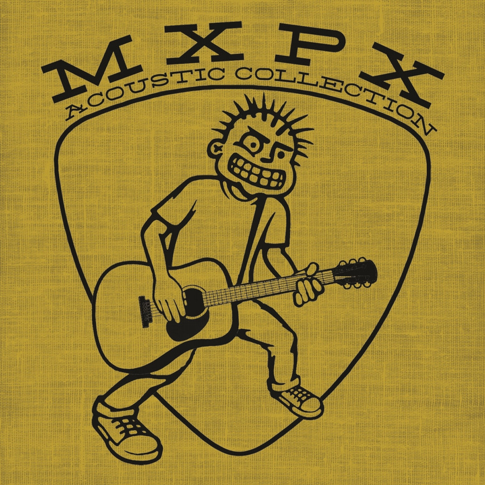 MXPX Acoustic Collection