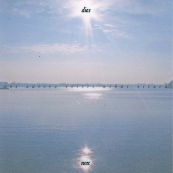 Lights Beneath The Lake/Nothing Is Truly Lost cover art