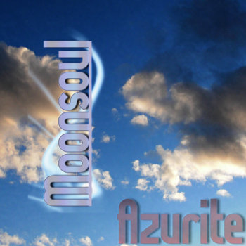 Azurite cover art