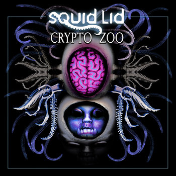 CRYPTO ZOO cover art