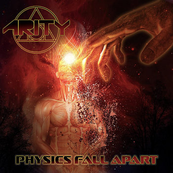 Physics Fall Apart cover art