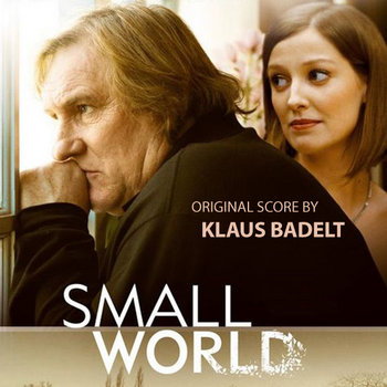 Small World (Original Score) cover art