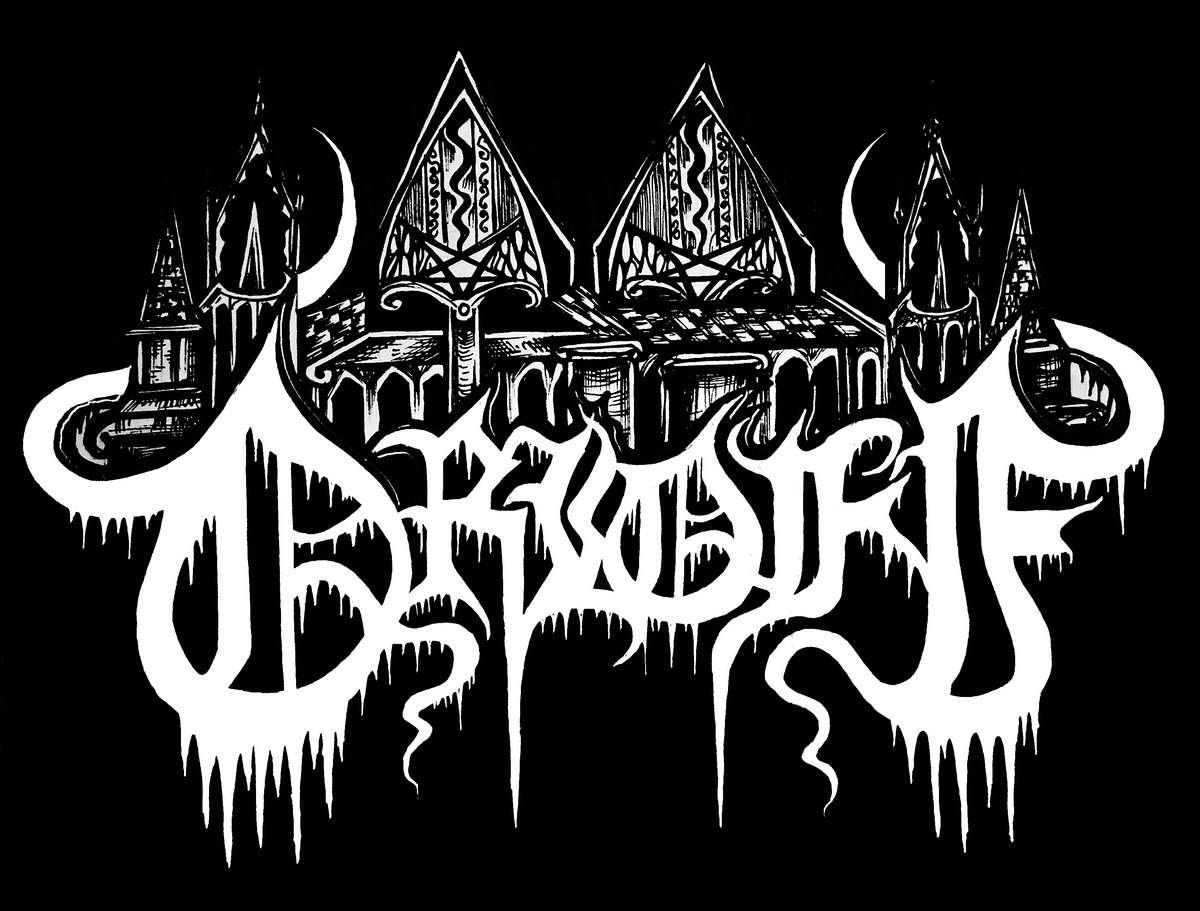 Orloff - Swamp of the Ravens (Demo 2012)