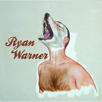 Ryan Warner cover art