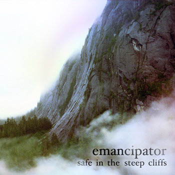 safe in the steep cliffs cover art