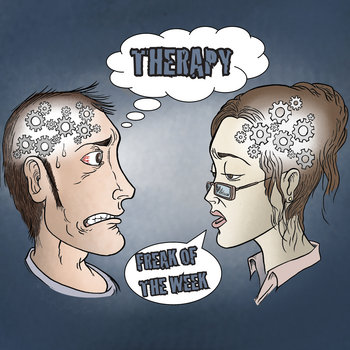 Therapy Single cover art