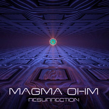 Magma Ohm - Resurrection cover art