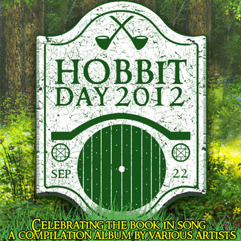 Hobbit Day cover art