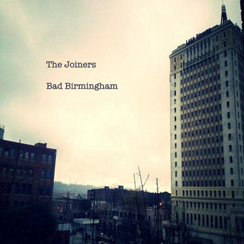 Bad Birmingham cover art