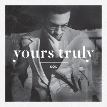 Yours Truly cover art