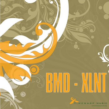 BMD - XLNT cover art