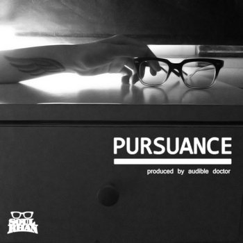 Pursuance cover art