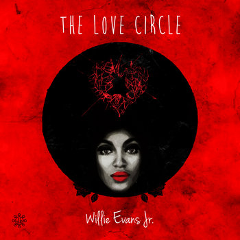 The ♡ Circle EP cover art