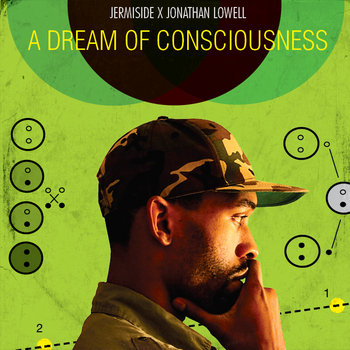 A Dream Of Consciousness cover art