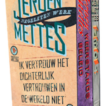 boekpresentatie Weerstandsbeleid en N30+ cover art
