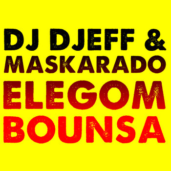 Elegom Bounsa cover art