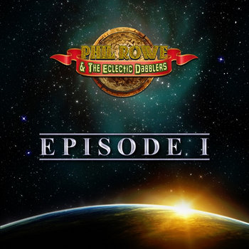 Episode 1 cover art