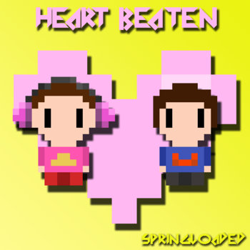 Heart Beaten cover art