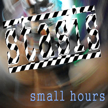 small hours cover art