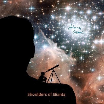 Shoulders of Giants cover art
