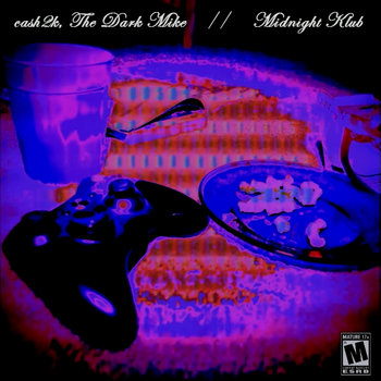 Midnight Klub cover art