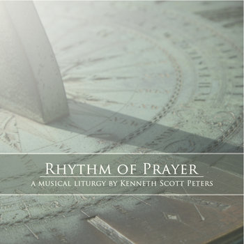 Rhythm of Prayer cover art