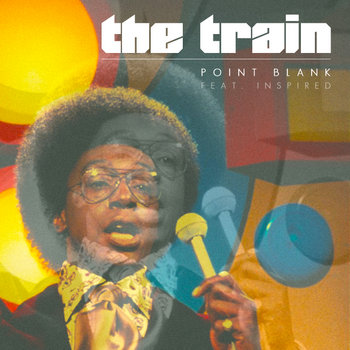 The Train (feat. Inspired) cover art