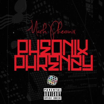 PHEONIX PHRENZY cover art
