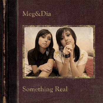 Something Real cover art
