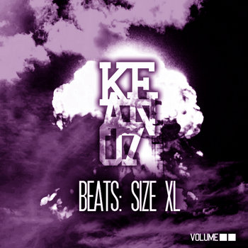 Beats: Size XL cover art