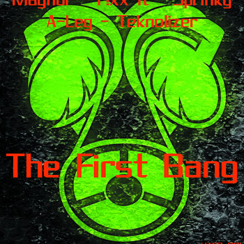 The First Bang cover art