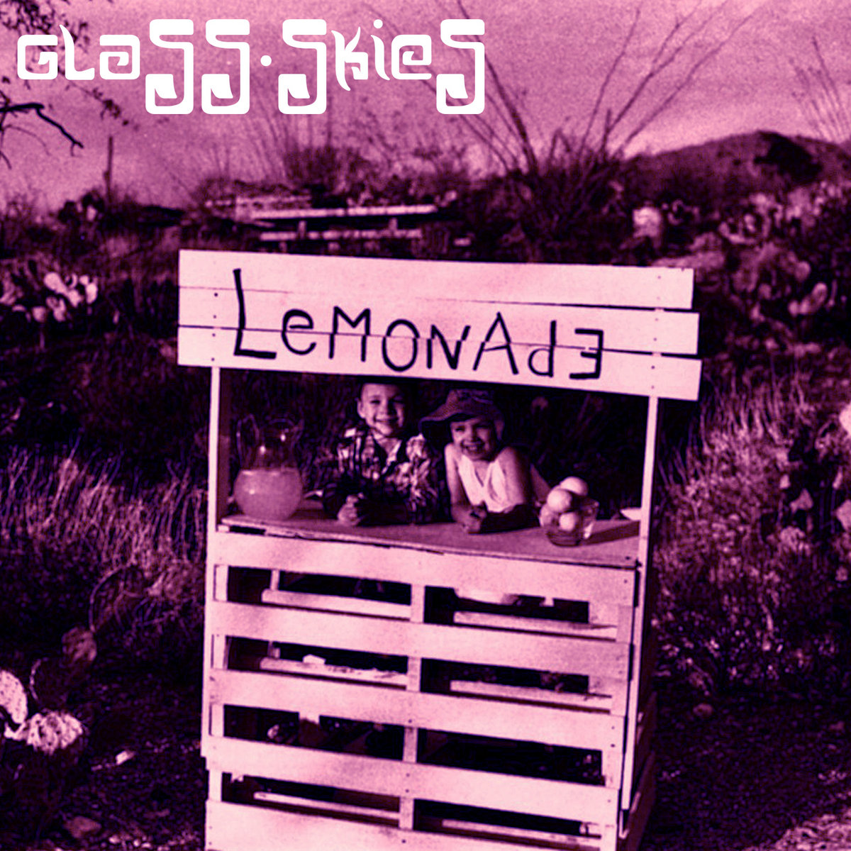 Glass Skies - Lemonade
