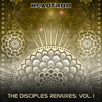 The Disciples Remixes: Vol. I cover art