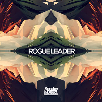 Rogue Leader EP cover art