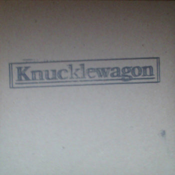 Knucklewagon cover art