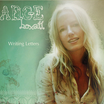 Writing Letters cover art