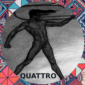 Quattro cover art