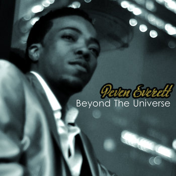 Beyond the Universe cover art