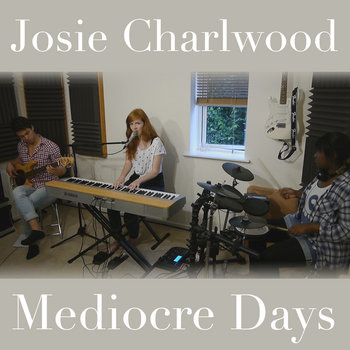 Mediocre Days cover art