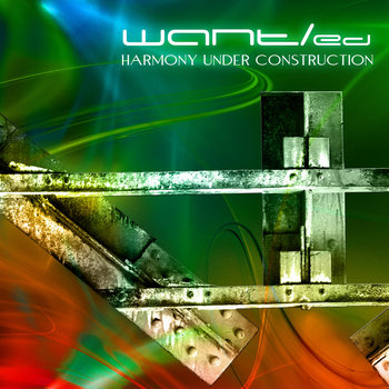 Harmony Under Construction (2013) cover art